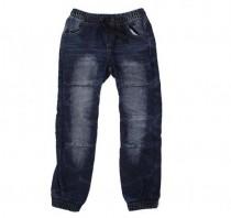 شلوار جینز پسرانه 16014 سایز 9 تا 15 سال مارک YIGGA