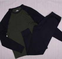 لباس زیر زمستانه مردانه  110774 (THERMAL COAT) مارک CRANE