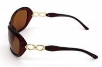 عینک افتابی زنانه LANBAO کد 14624 (BDL)