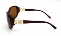 عینک افتابی زنانه LANBAO کد 14621 (BDL)