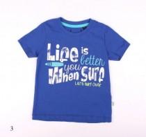تی شرت پسرانه 13875 کد 3