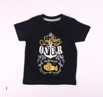 تی شرت پسرانه 13875 کد 4