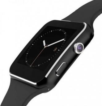 ساعت هوشمند G-tab w600 کد19259