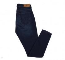 شلوار جینز دخترانه 16006 سایز 27 تا 34 کد 2 مارک classic