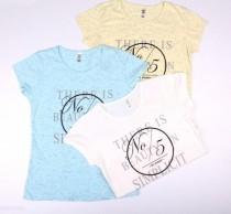 تی شرت زنانه 16071 مارک TEN KIA