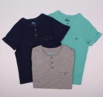 تی شرت پسرانه 110871 سایز 6 تا 14 سال مارک PEPPERTS