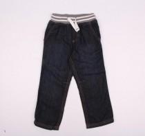 شلوار جینز پسرانه 110613 سایز 2 تا 8 سال مارک Carters