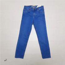 شلوار جینز 13992 سایز 32 تا 44 مارک ZARA