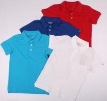 تی شرت پسرانه 13931 سایز 3 تا 9 سال مارک OVS