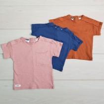 تی شرت پسرانه 20127 سایز 3 ماه تا 4 سال مارک ZARA