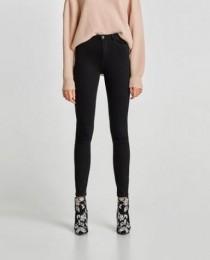 شلوار جینز  11390 سایز 34 تا 46 مارک ZARA