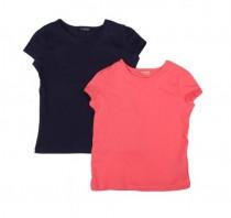 تی شرت دخترانه 13959 سایز 3 تا 14 سال مارک LC WALKIKI