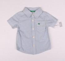 پیراهن پسرانه 13943 سایز 3 ماه تا 4 سال مارک CARTERS