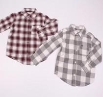 پیراهن پسرانه 110843 سایز 2 تا 8 سال مارک CARTERS