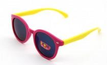 عینک افتابی بچه گانه کد 14618 (BDL)