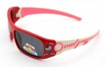 عینک افتابی بچه گانه پولاریزه کد 14616 (BDL)