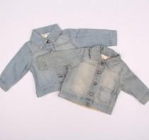 پیراهن جینز پسرانه 110798 سایز بدوتولد تا 24 ماه مارک CARTERS