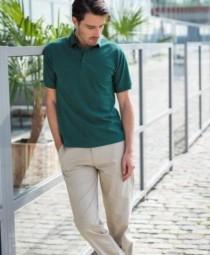 تی شرت مردانه 13865 سایز 48 تا 56 مارک HANBARY