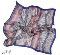 روسری مامی ابریشمی 11604