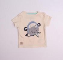 تی شرت پسرانه 110882 سایز 3 ماه تا 4 سال مارک NEXT