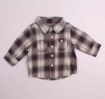 پیراهن پسرانه 110791 سایز 6 ماه تا 12 سال مارک oshkosh