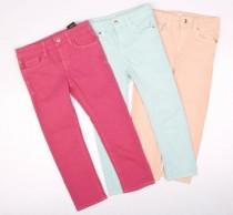 شلوار جینز دخترانه 11506 سایز 4 تا 7 سال