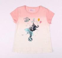 تی شرت دخترانه 13926