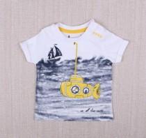 تی شرت پسرانه 13875 کد 1