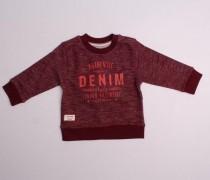 تی شرت ضخیم پسرانه 110900 سایز 6 تا 24 ماه مارک STACCATO