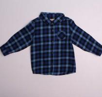 پیراهن پسرانه 110947 سایز بدوتولد تا 12 ماه مارک GARLYDAYS