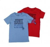 تی شرت پسرانه 13850 سایز 2 تا 10 سال مارک OVS