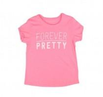 تی شرت دخترانه 13847 سایز 10 تا 16 سال طرح 3 مارک GEMO