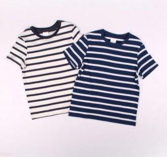 تی شرت پسرانه 13838سایز 1 تا 10 سال palomino