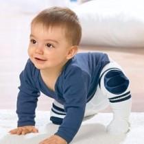 زانو بند نوزاد کد 17020 (BAM)