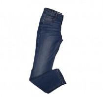 شلوار جینز دخترانه 13688 سایز 24 تا 30 مارک MANGO
