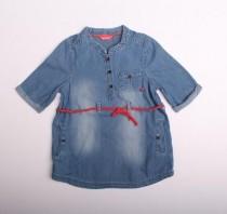 سارافون جینز دخترانه 110965 سایز 1 تا 14 سال مارک HEMA