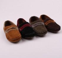 کفش مجلسی مخمل پسرانه 13758 سایز 26 تا 30 مارک VINY