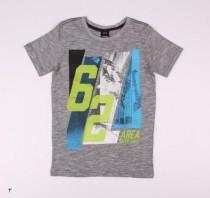 تی شرت پسرانه 13072 سایز 8 تا 15 سال مارک Chapcer young