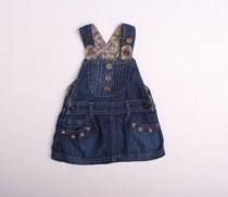 سارافون جینز دخترانه 110656 سایز بدوتولد تا 24 ماه مارک F&F
