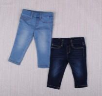 شلوار جینز کاغذی 13720 سایز 6 ماه تا 4 سال مارک MAYORAL
