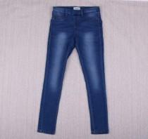 شلوار جینز کاغذی زنانه 13720 سایز 8 تا 17 سال مارک MAYORAL