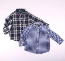 پیراهن پسرانه 13676 سایز 12 ماه تا 14 سال Oshkosh