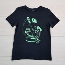 تی شرت پسرانه 20113 سایز 3 تا 12 سال مارک KIABI