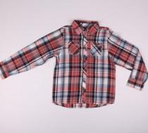 پیراهن پسرانه 13587 سایز 2 تا 14 سال مارک YCC
