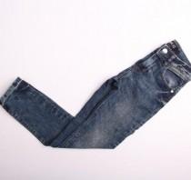 شلوار جینز پسرانه 110677 سایز 10 تا 16 سال کد 1 مارک YAMA HI
