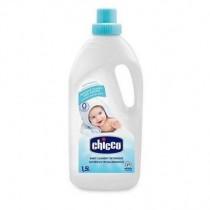 مایع لباس شویی کودک(Chicco) 1.5لیتری کد 17010(BAM)