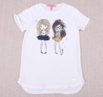 تی شرت دخترانه 13561 OVS