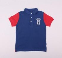تی شرت پسرانه 13543 سایز 2 تا 8 سال مارک MAYORAL