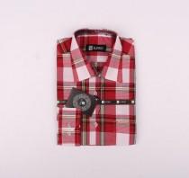 پیراهن مردانه 13637 کد 2 مارک IRILPRO