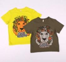 تی شرت پسرانه 13675 Benetton